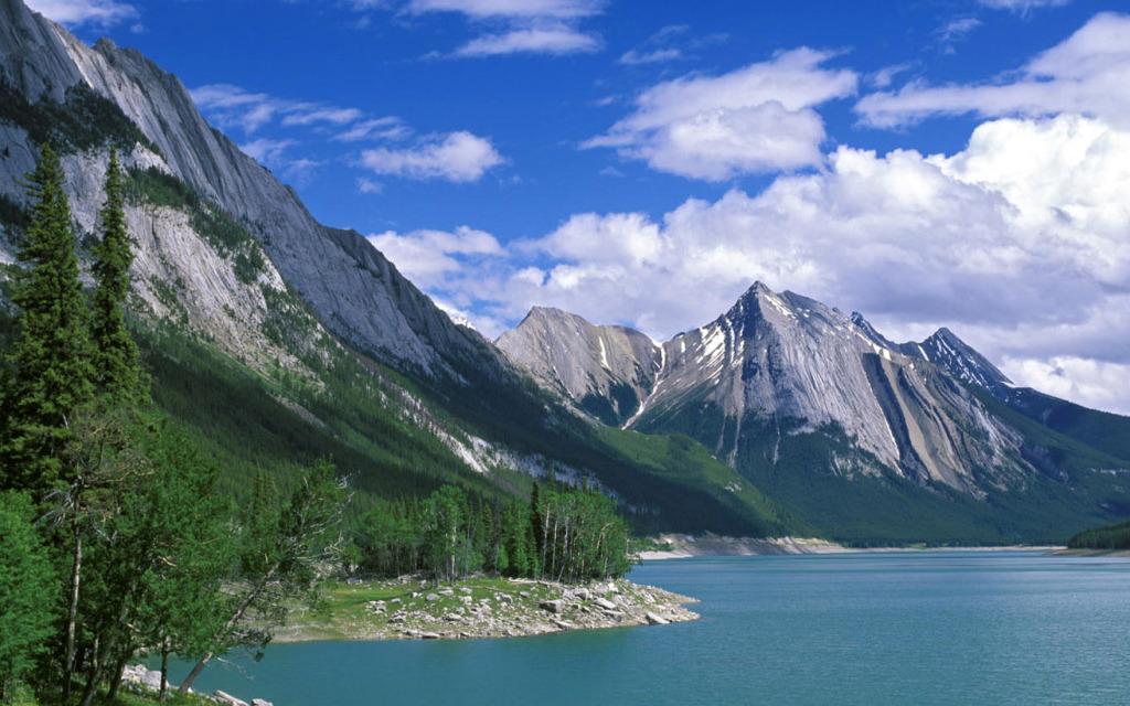 カナダの大自然のなかのサジーはいったいどんな効果があるのでしょうか?