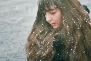 寒さの厳しいロシアにすむロシア美人の美しさの秘密のひとつかも??