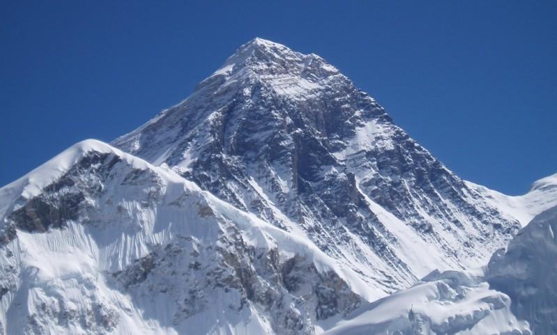 ヒマラヤ登山の玄関口、ネパールでは寒さ問題の解決にサジーは役立っています。